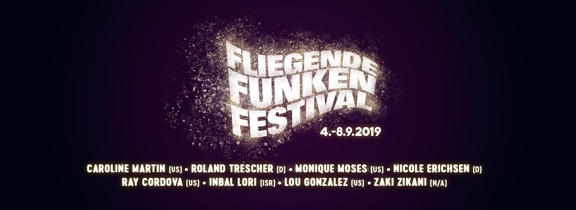 Fliegende Funken Festival Improtheater Festival In Bremen
